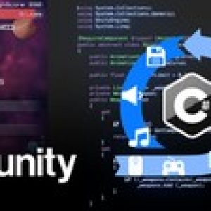 Agile & Multi-Platform Game Dev. with Unity - Tier 1