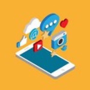 iPhone: Push Notifications & Social Media (Swift 5 & iOS 13)
