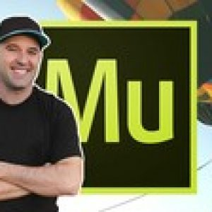 Adobe Muse CC Course - Design and Launch Websites