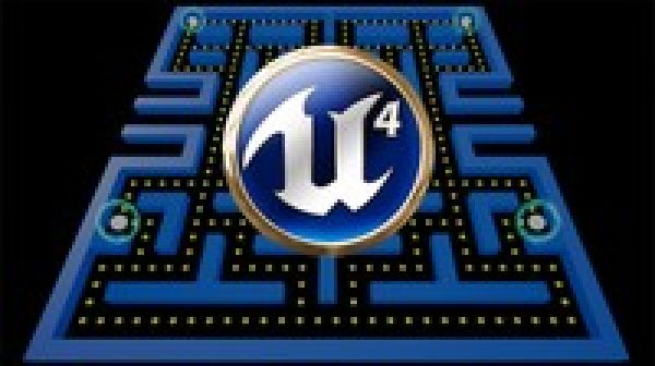 Unreal Engine 4: Create an Arcade Classic!