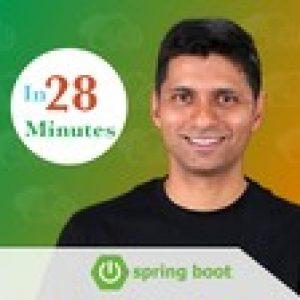 Learn Spring Boot in 100 Steps - Beginner to Expert