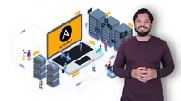 Ansible for the Absolute Beginner - Hands-On - DevOps