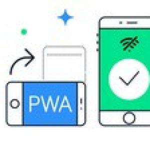 Progressive Web Apps - The Concise PWA Masterclass