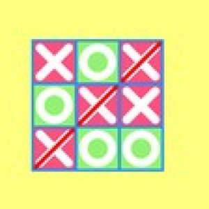 2D Game Development With HTML5 Canvas, JS - Tic Tac Toe GameDollar(s)