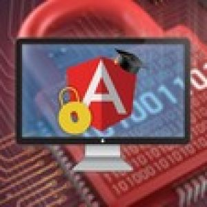 Angular Security Masterclass (with FREE E-Book)