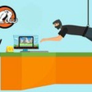 Make your first 2D & 3D games in Unity & Blender