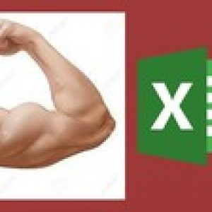 Excel 2016 Power BI - 10 Easy Steps for Beginners