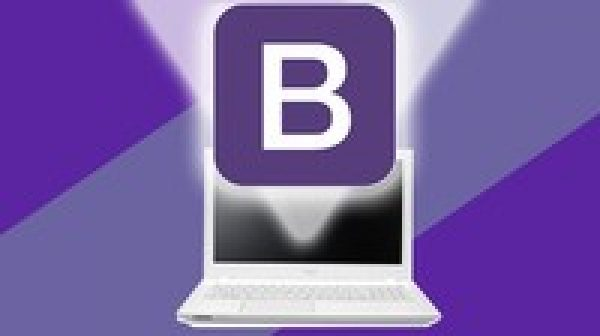 Website from Scratch using Bootstrap 4