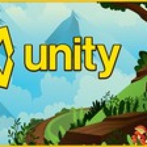 Complete C# Unity Developer: Create Games and Learn to Code
