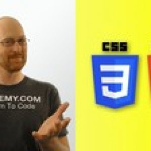 Build Two Websites With HTML and CSS