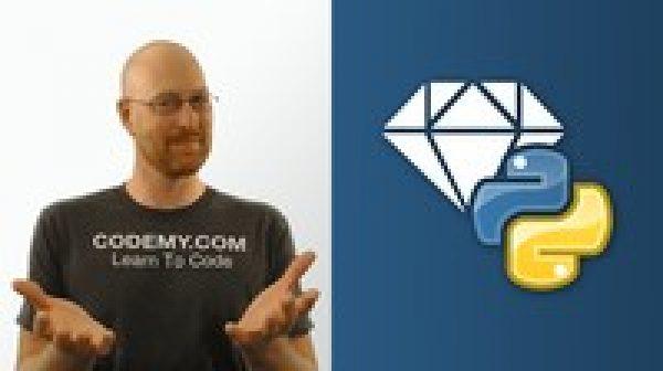 Top Python and Ruby Programming Bundle