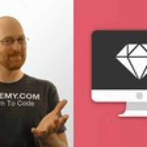 Top Programming Bundle: Learn Rails And Ruby Programming
