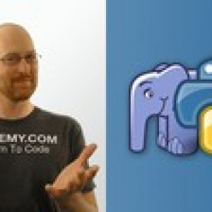 Top Python and PHP Programming Bundle