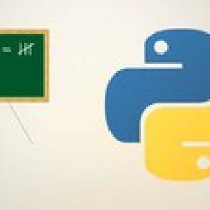 Python Bootcamp 2020