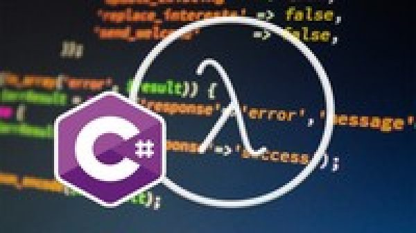 Software Design: Functional Programming in C#