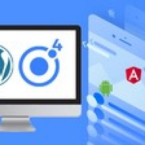 Wordpress Rest API and Ionic 4 (Angular) App With Auth