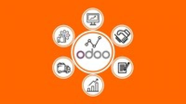 Learn Odoo ERP for Absolute Beginners 2019
