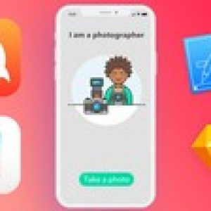 iOS 11 & Swift 4 - From Beginner to Paid Professional