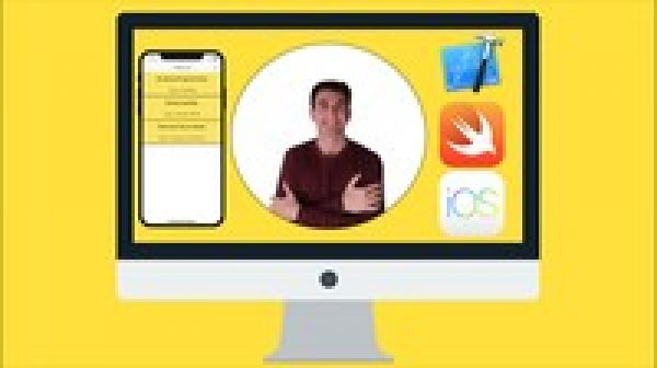 Build your first iOS App in Swift
