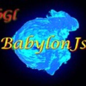 Single&Multiplayer online game development Webgl's BabylonJs