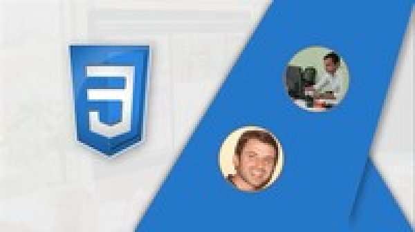 CSS Bootcamp - Master CSS (Including CSS Grid / Flexbox)