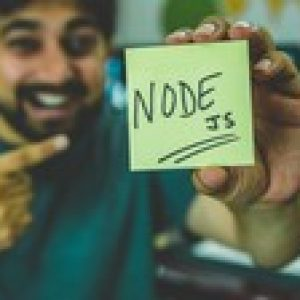 Complete back end development with NodeJS with projects