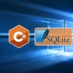 Learn C# & SQLite Programming for beginners