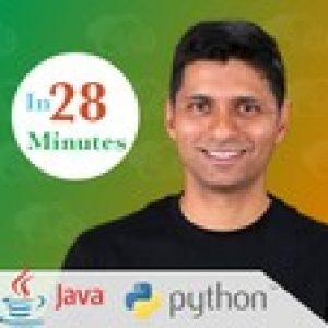Python for Beginners - Go from Java to Python in 100 Steps