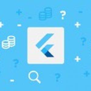 Flutter & Dart: A Complete Showcase Mobile App