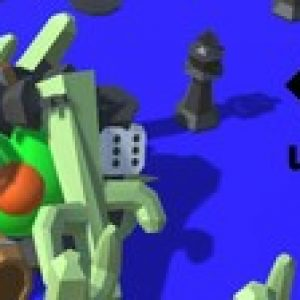 Make a Katamari Damacy Style Game in Unity