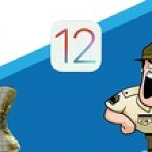 iOS12 Bootcamp from Beginner to Professional iOS Developer