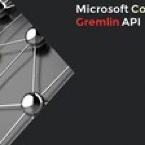 Learn Cosmos db Gremlin API by building a .Net Core REST API