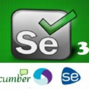 Selenium Webdriver with Java (Basics + Advance + Architect)