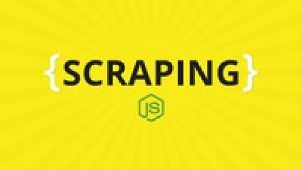 Learn Web Scraping with NodeJs in 2020 - The Crash Course
