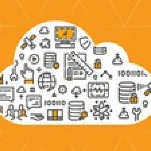 Big Data on Amazon web services (AWS) Cloud