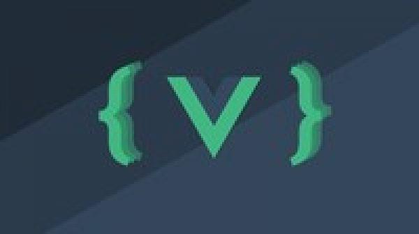 The complete Vue JS course
