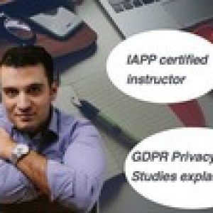 GDPR Privacy Data Protection CASE STUDIES explained