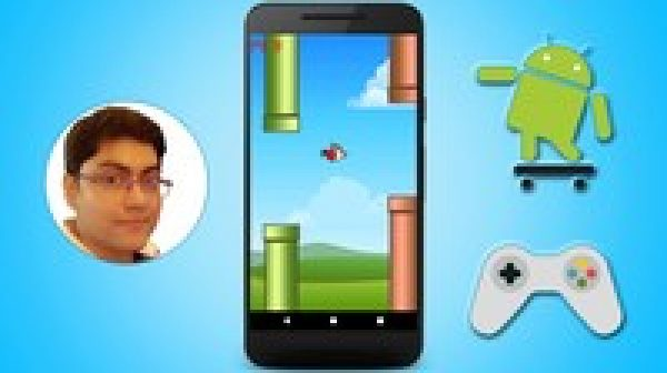Android Game Development - Create Your First Mobile Game