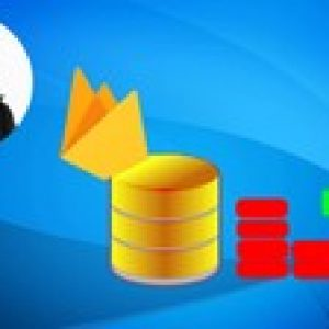 Firebase realtime database for Android Apps.