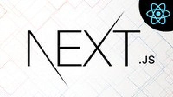 Complete Next.js with React & Node - Beautiful Portfolio App