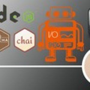WebdriverIO (v5) - Selenium Webdriver using Node.js & More!