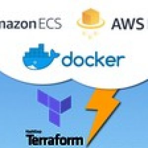 Deploy Fargate ECS Apps & Infrastructure: AWS with Terraform