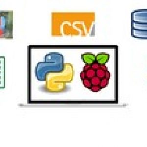 Complete Python 3 and Raspberry Pi Masterclass