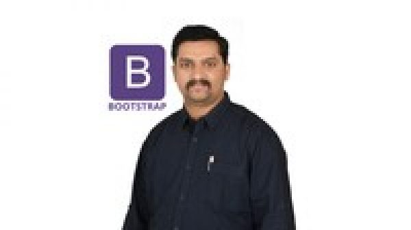 Bootstrap Real-time Project in Just 3 hr - From Scratch
