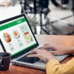 Restaurant Website with Online Ordering & App with WordPress