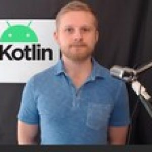 Mobile App Development W/ Kotlin And Android For Beginners!