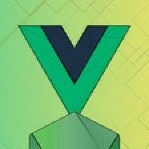 The Complete Vue JS Developer Course inc. Vue JS 2!