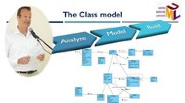 The Class model - Systems Analysis and Digital Product