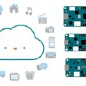 Learning to use the Arduino IoT Cloud to build IoT Projects