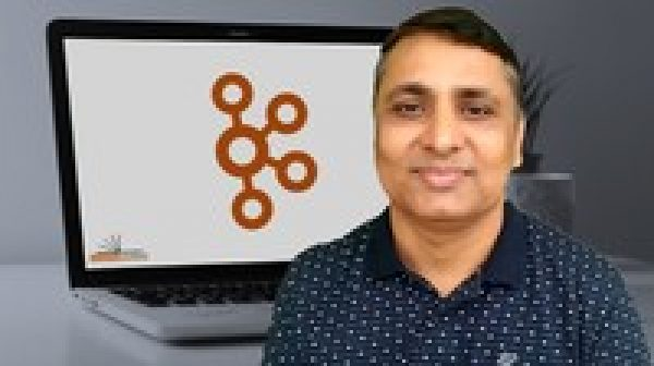 Apache Kafka - Real-time Stream Processing (Master Class)